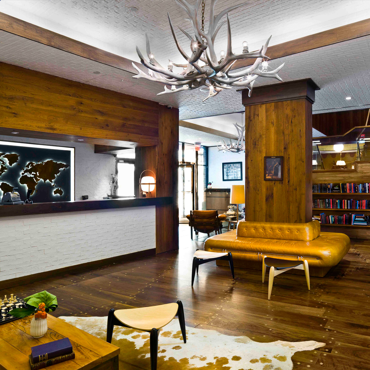 Boutique Hotels Financial District Nyc Gild Hall A Thompson Hotel Near Wall Street