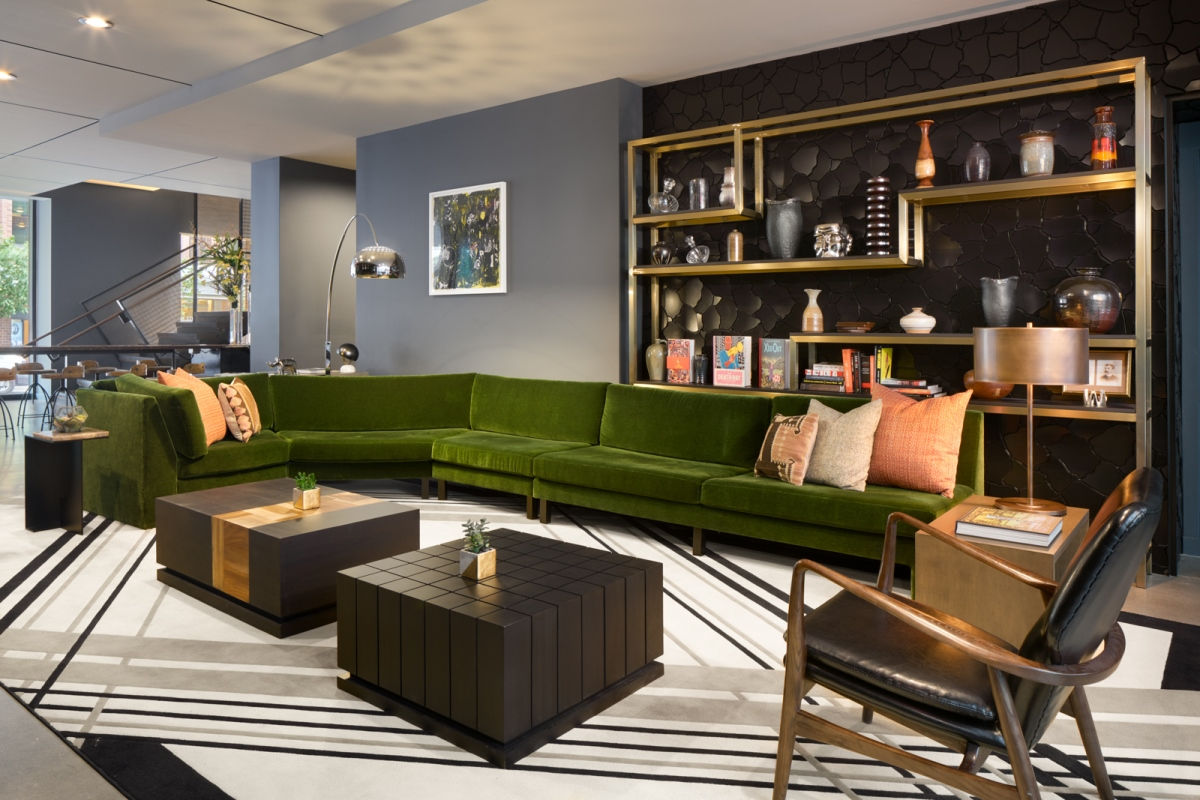 Luxury Boutique Hotels Downtown Seattle