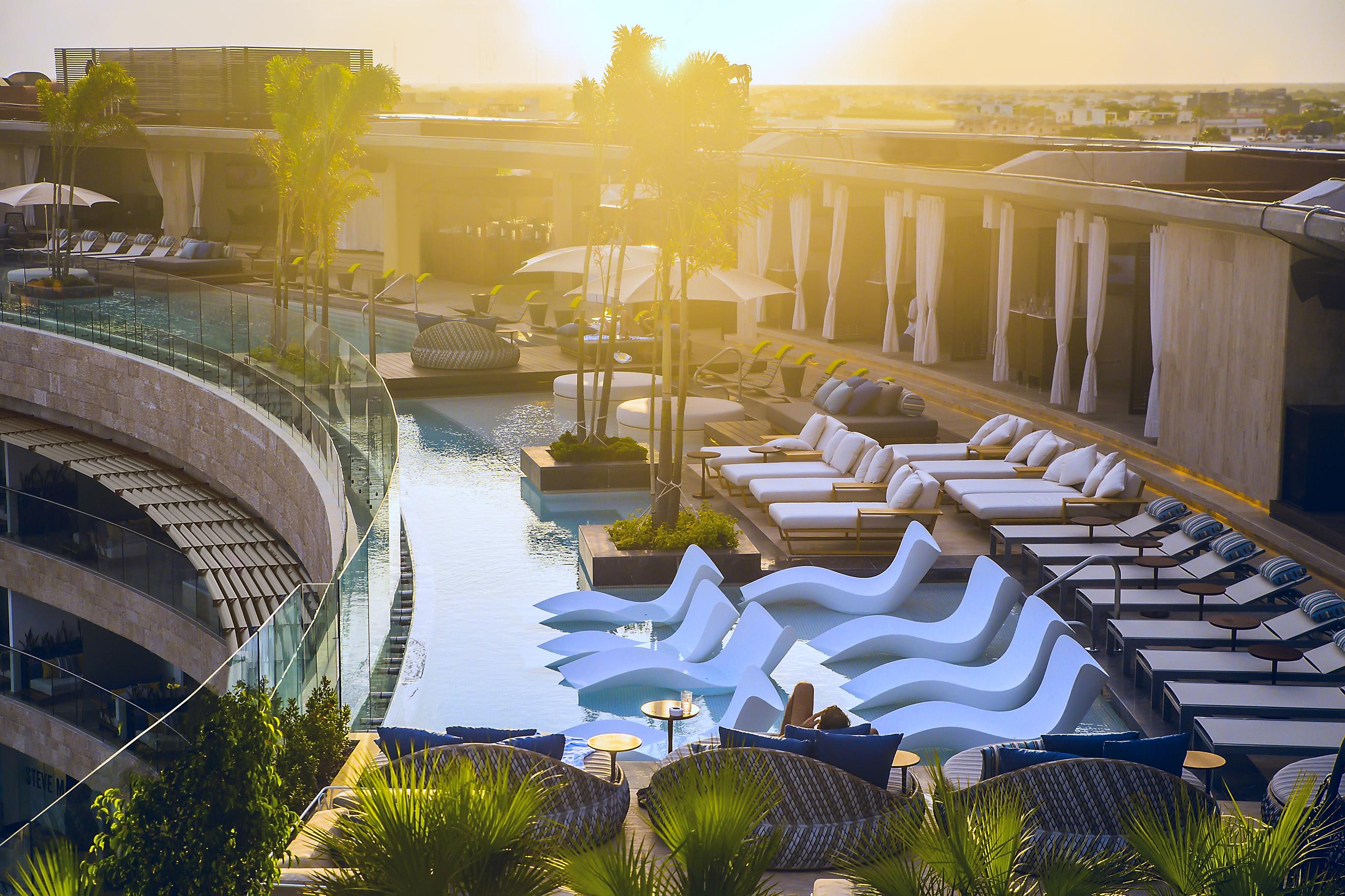 Best Boutique Hotels In Playa Del Carmen