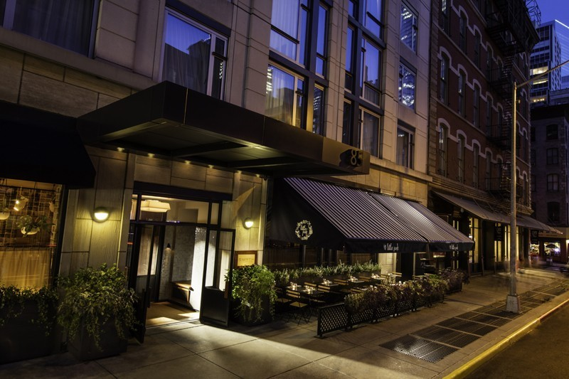 Luxury Hotels In Tribeca Nyc Smyth A Thompson Hotel Boutique Lower Manhattan