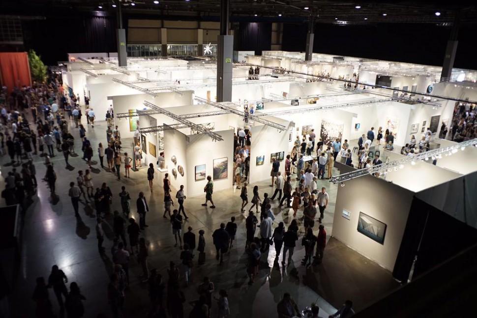 Seattle Art Fair