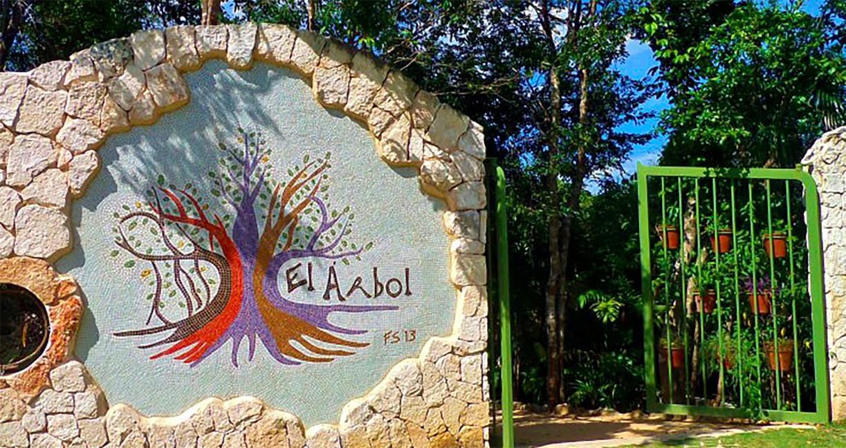 El Arbol Playacar
