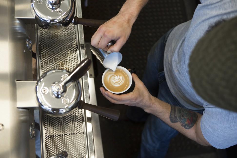 Urban Coffee House