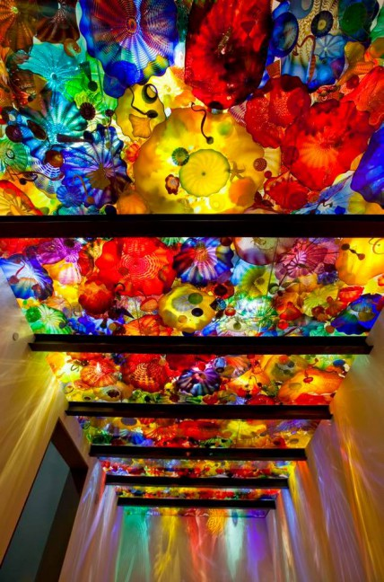 Photo Credit: Chihuly Garden and Glass