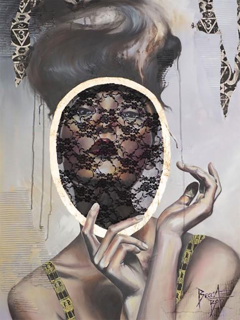 C/O Artist Project Toronto Facebook, Becca Boo