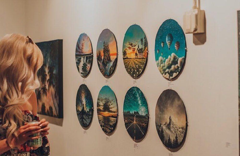 Courtesy Seattle Art Fair