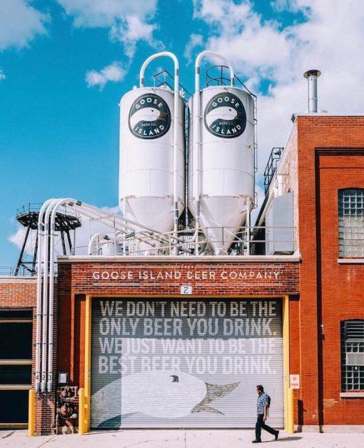 Courtesy 312 Brewery