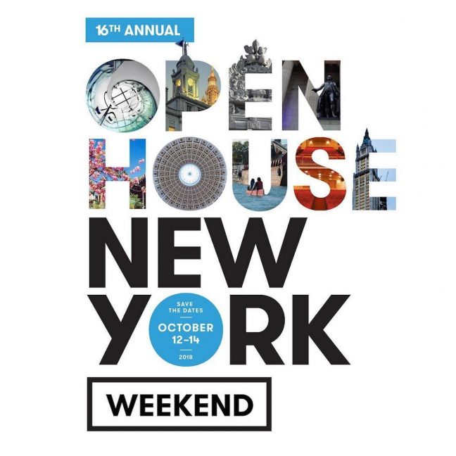 Courtesy Open House New York