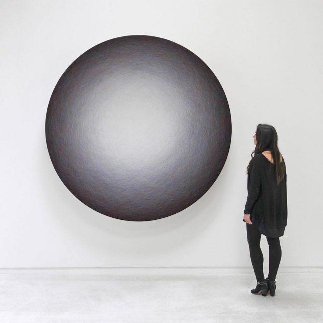 Art Toronto Courtesy Emil Lukas