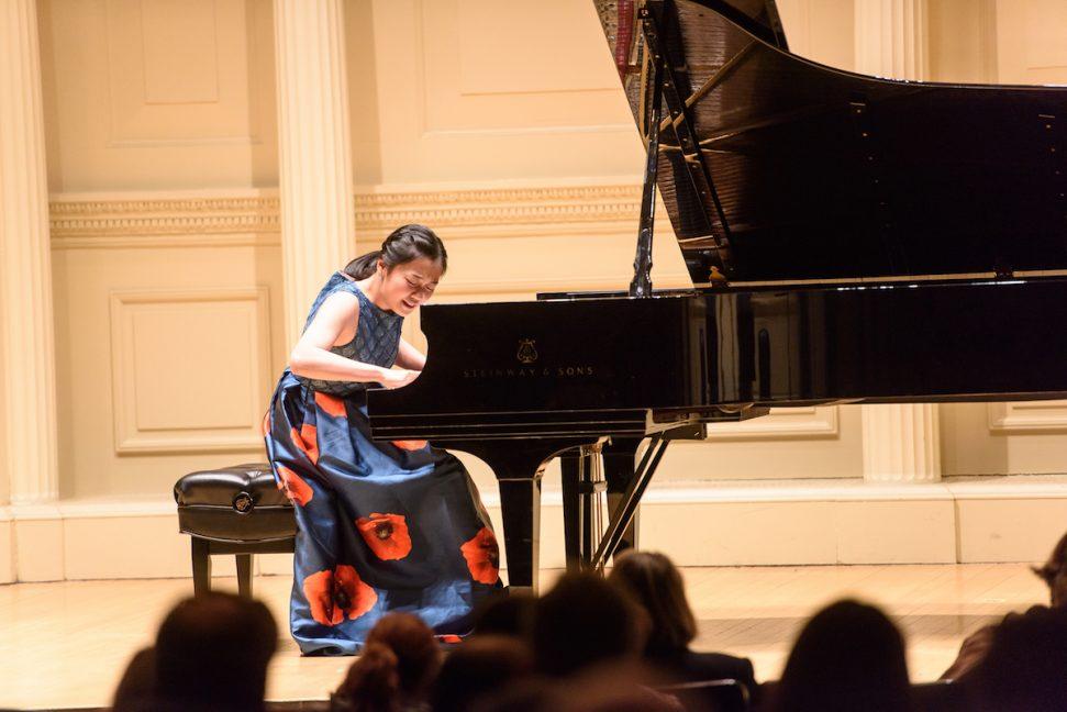 YPCA Recital | Carnegie Hall