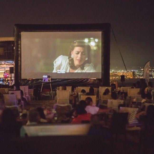 Courtesy @loscabosfilmfestival