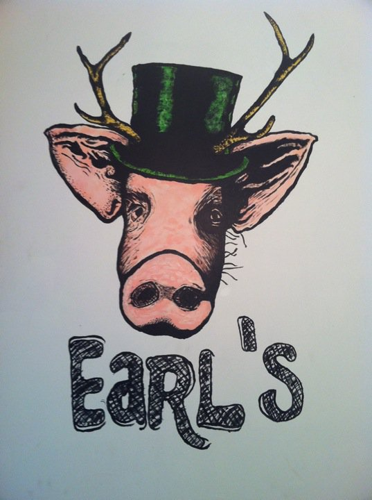 Earl's Beer & Cheese