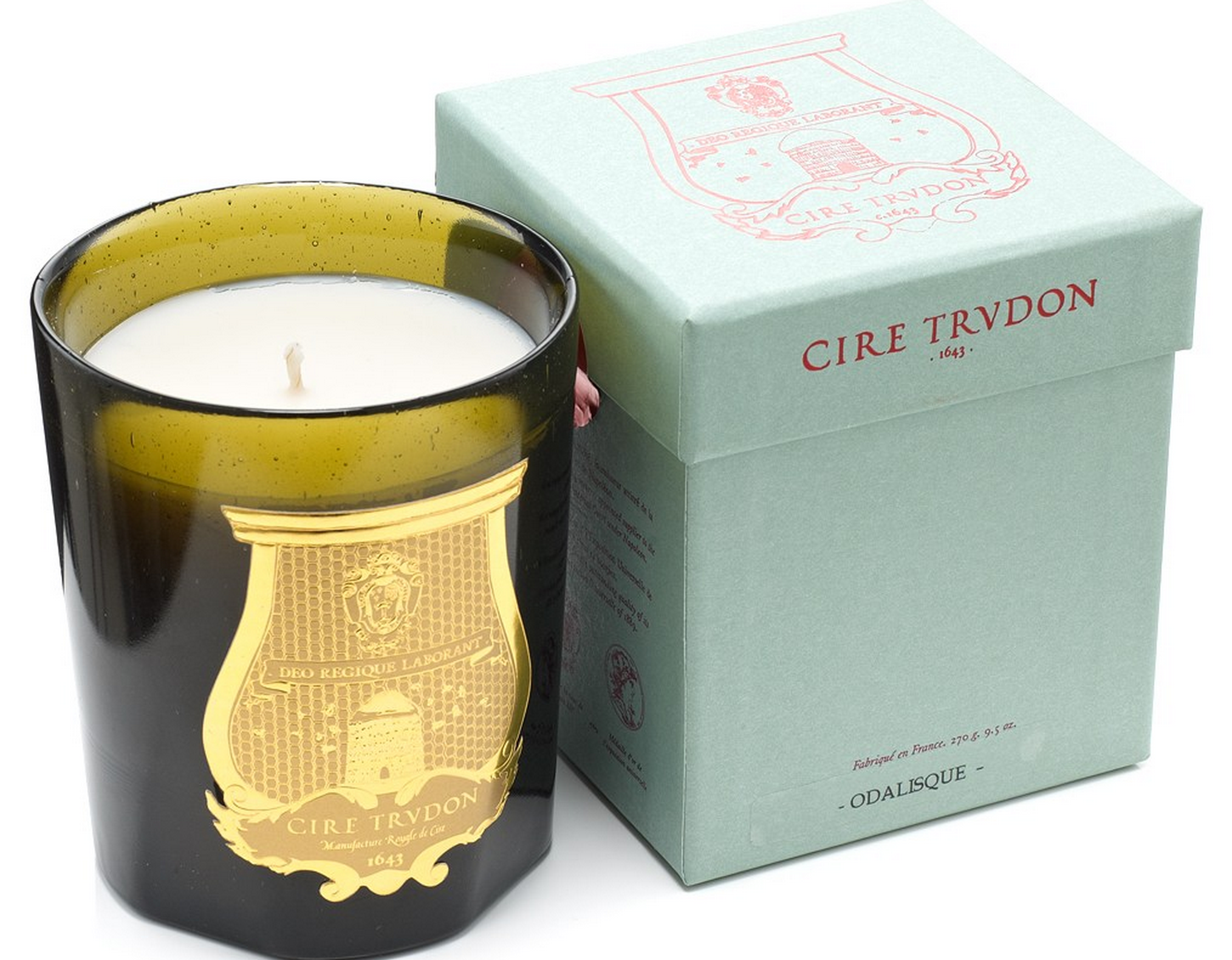 Trudon Candle