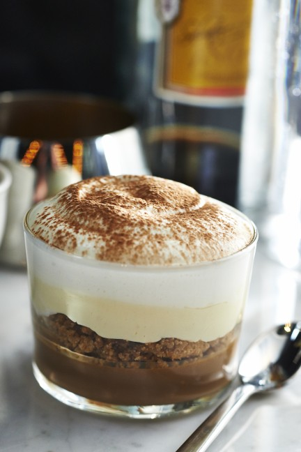 Tiramisu, Credit: Derek Richmond