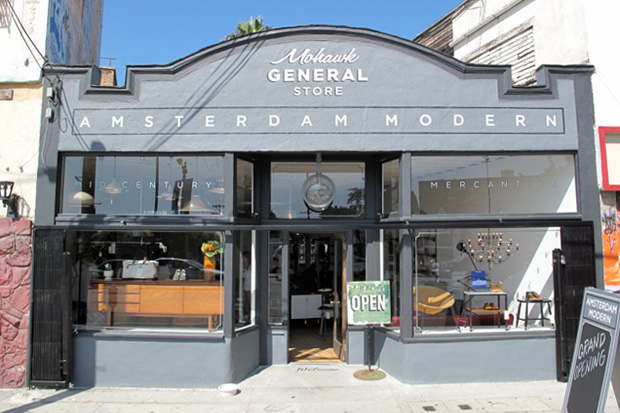 Mohawk General Store Los Angeles
