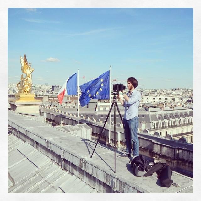 Photo Credit: Pierre Elle De Pribrac