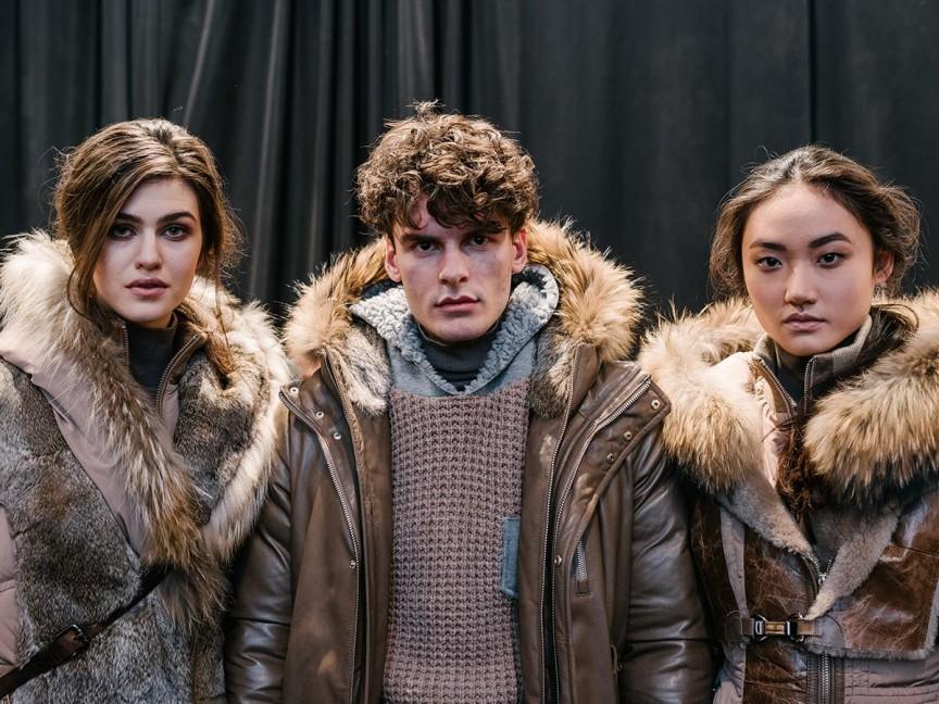 Rudsak Fashion Show