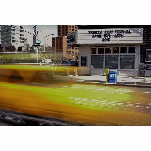 City Movies: Tribeca Film Festival Opening Day