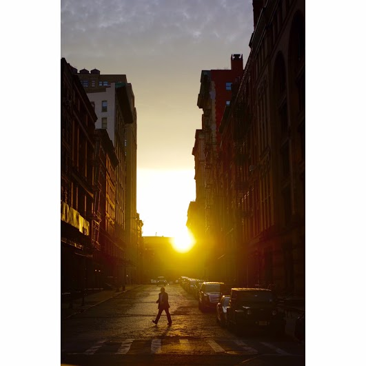 City Movies: Manhattan