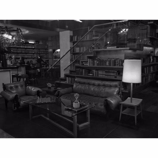 Living Room Vibes: Gild Hall