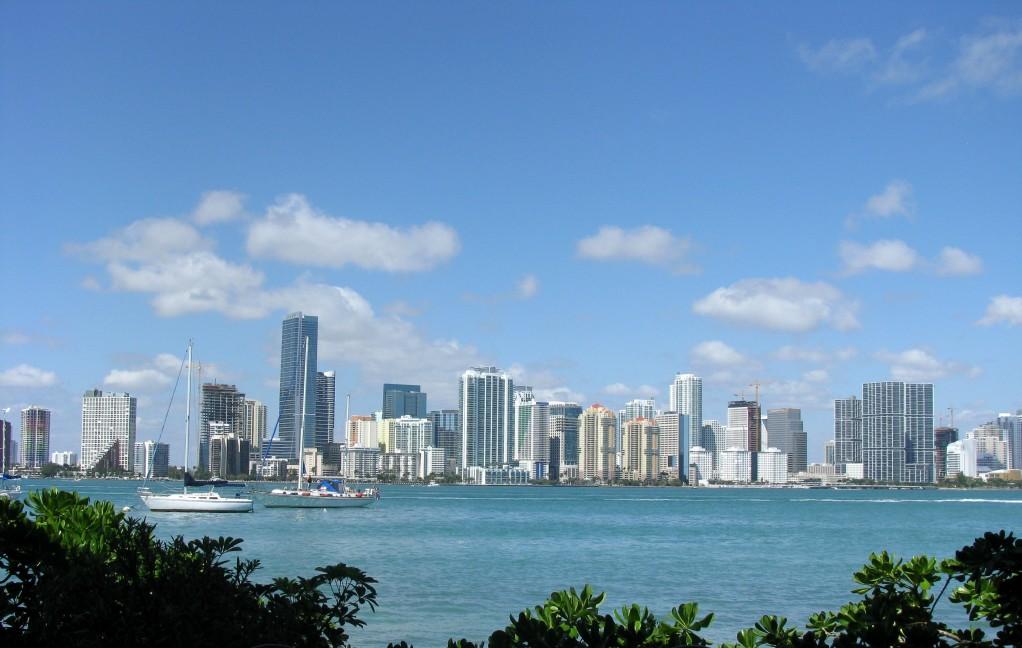 Miami Bay