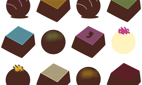 OM Chocolate