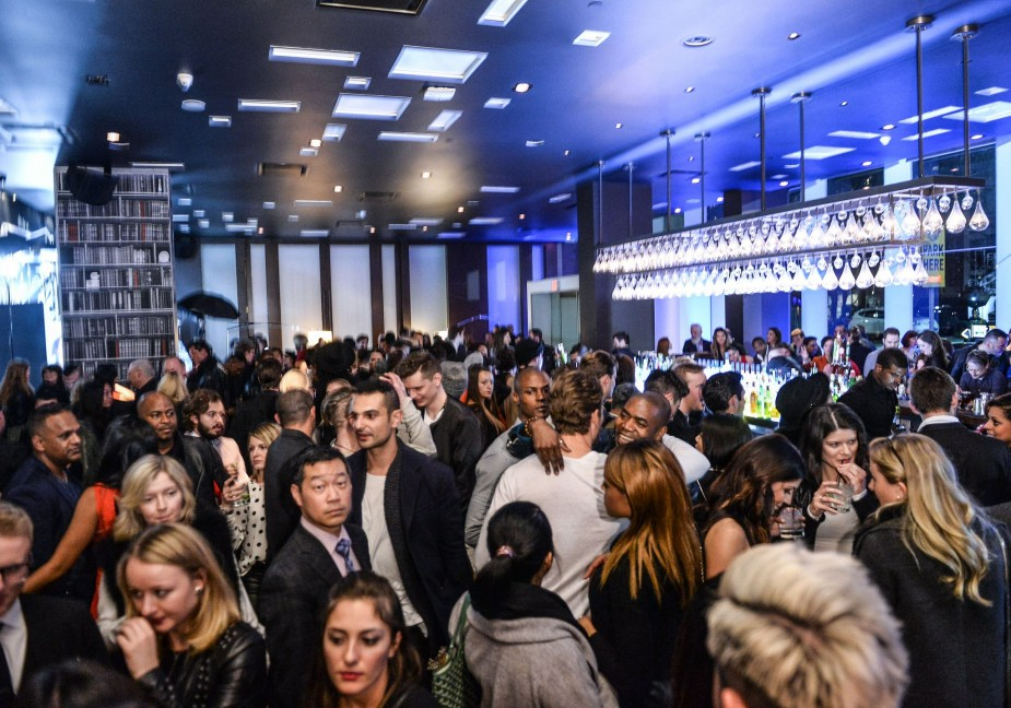 Rudsak Fashion Show After Party