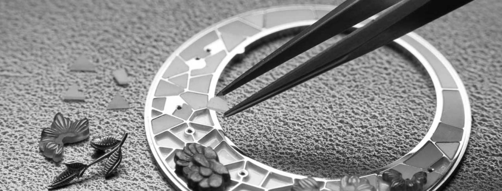 Photo Credit: Vacheron Constantine Watch Making