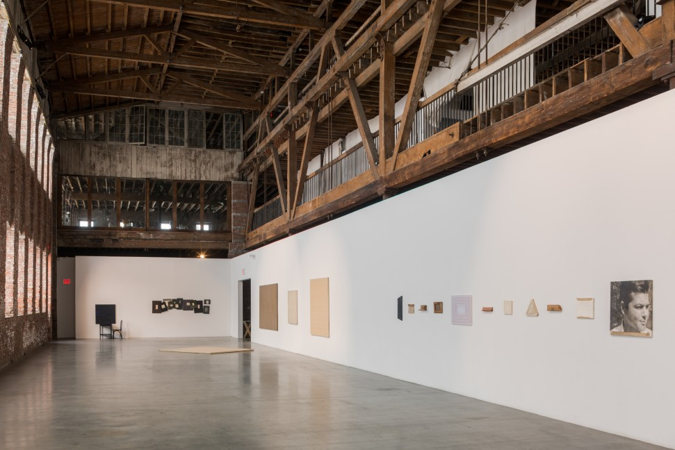 Exhibition Space, Dale Henry