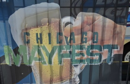 Chicago Mayfest