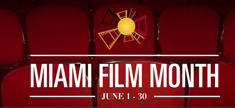 Miami Film Month