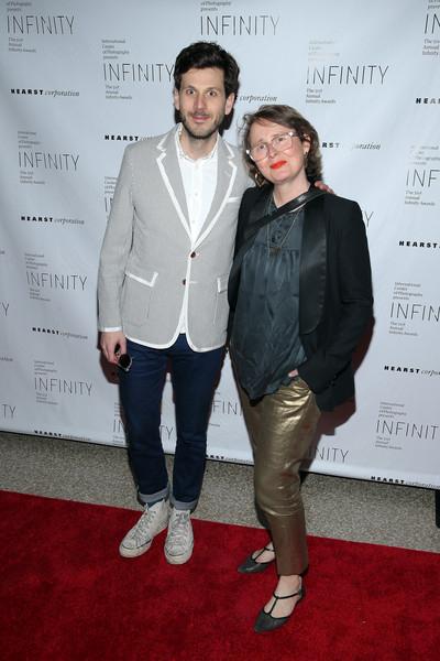 Fabrice Nadjari & Ulii Barta | ICP Infinity Awards