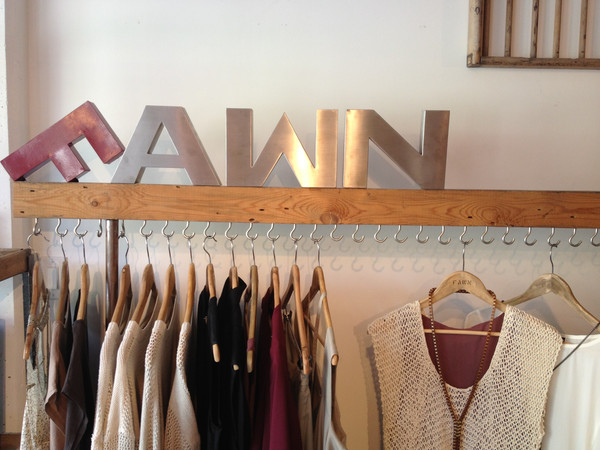 Fawn Boutique