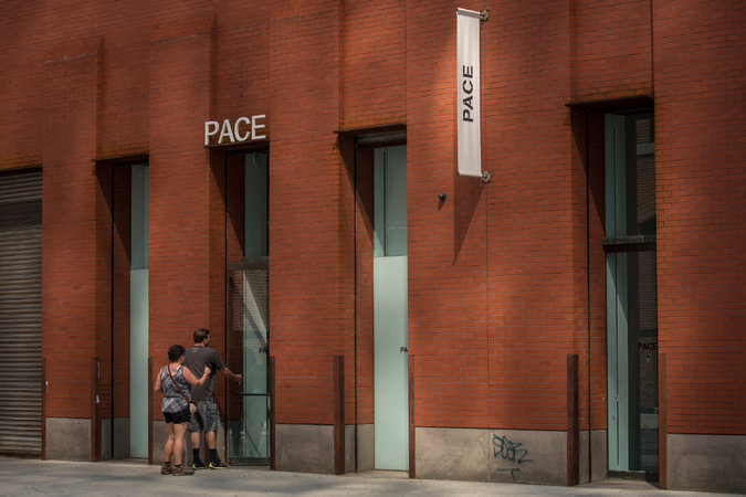PACE Galley