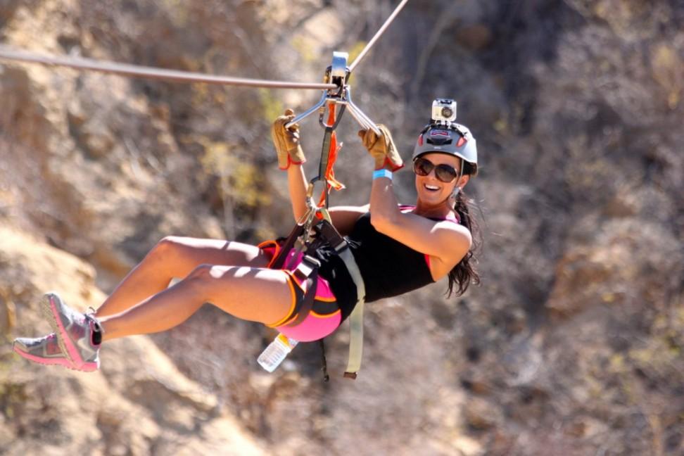 Photo Credit: Wild Canyon Tours