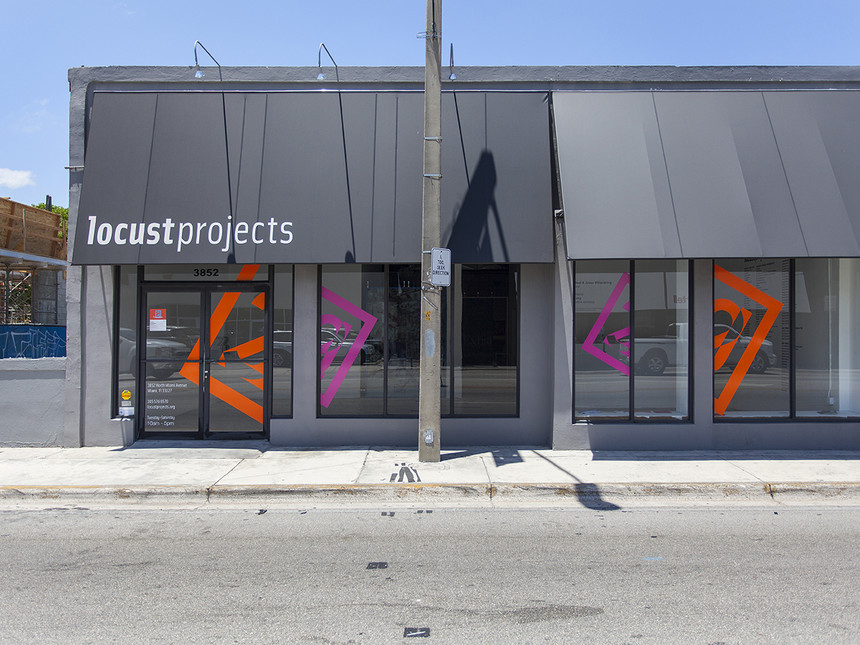 Locust Projects Miami Courtesy Wall Street International