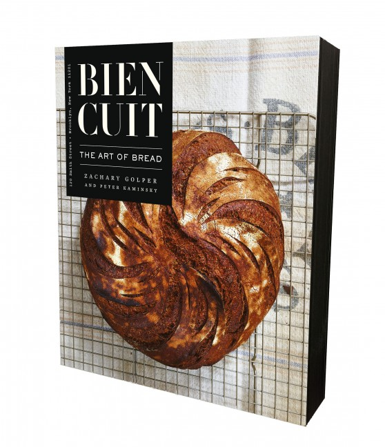 Bien Cuit Cookbook