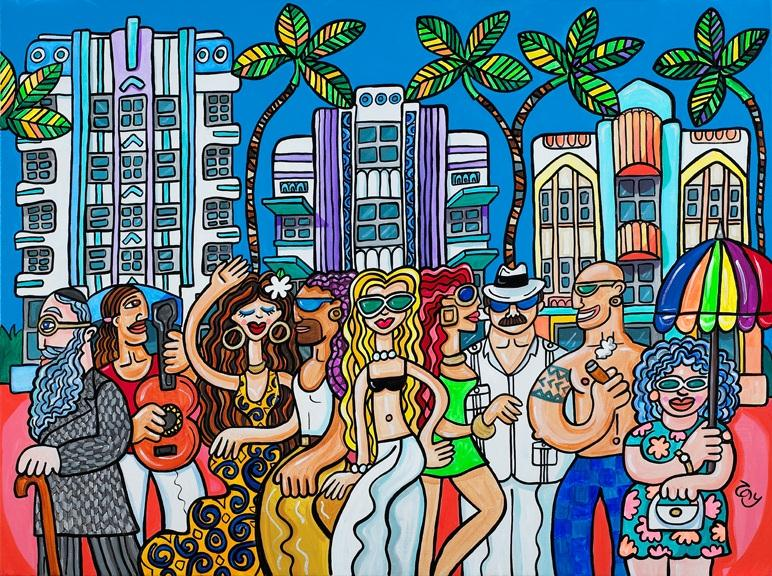 Courtesy Art of Miami