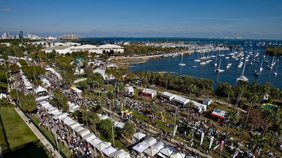 Photo Credit: Miami and Beaches