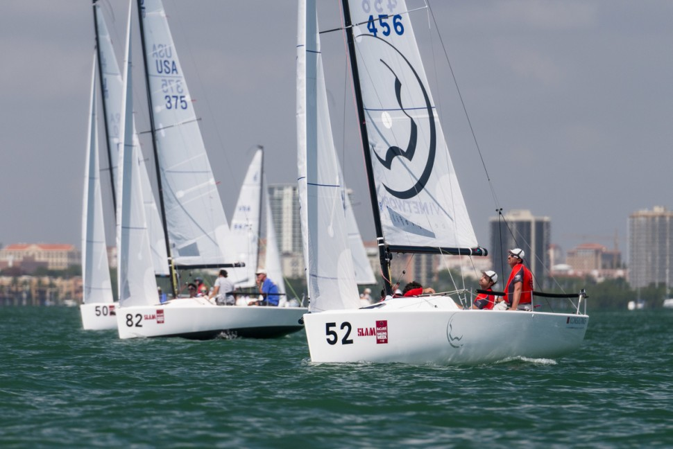 Photo Credit: Miami Sailing Week