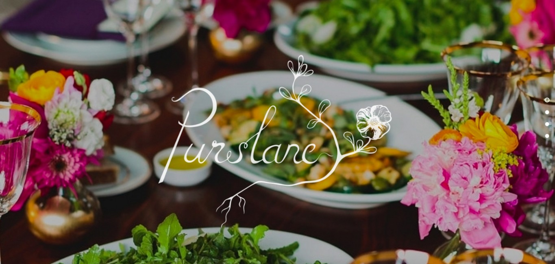 Purslane Catering
