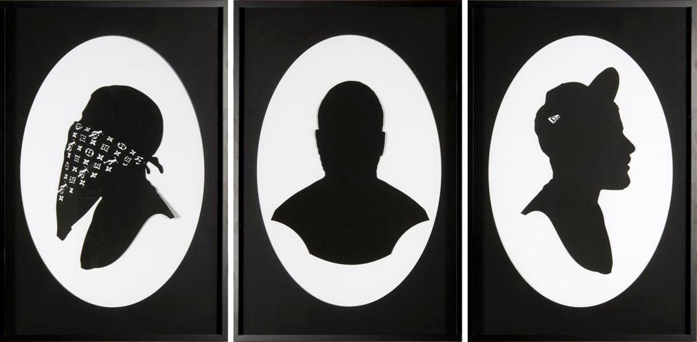 TYPOE Silhouette Series