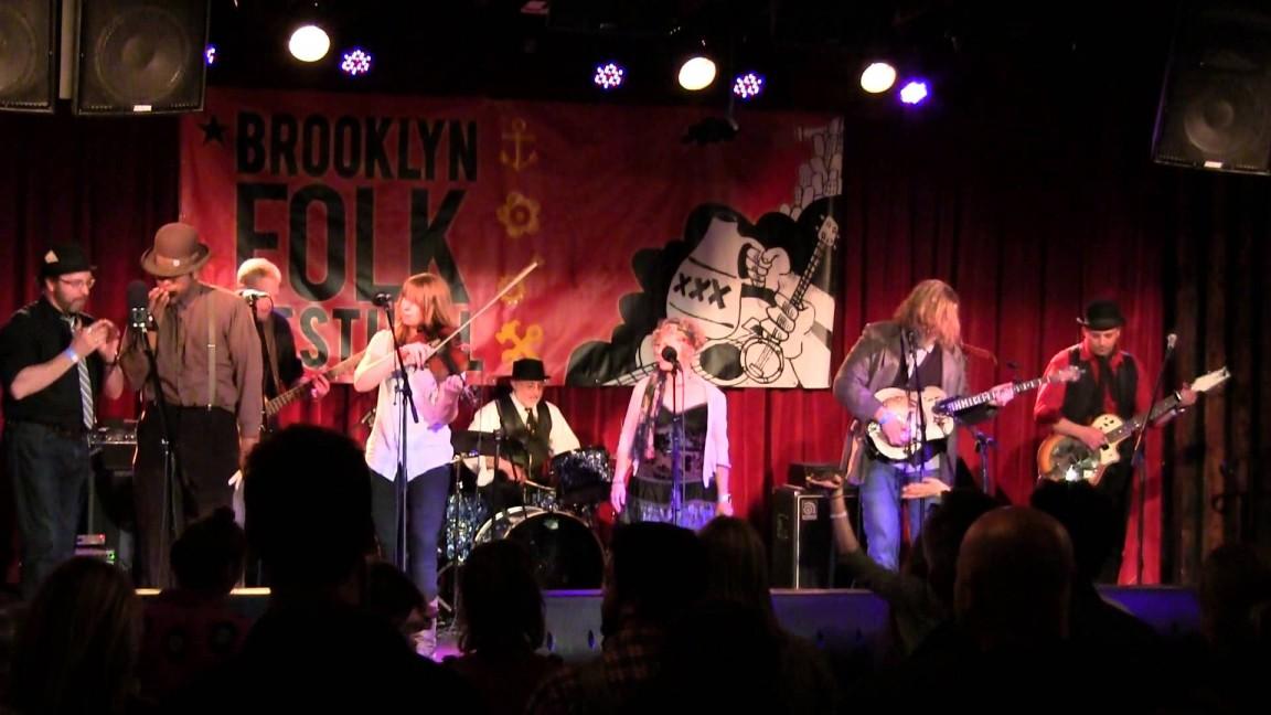 Photo Credit: Brooklyn Folk Festival