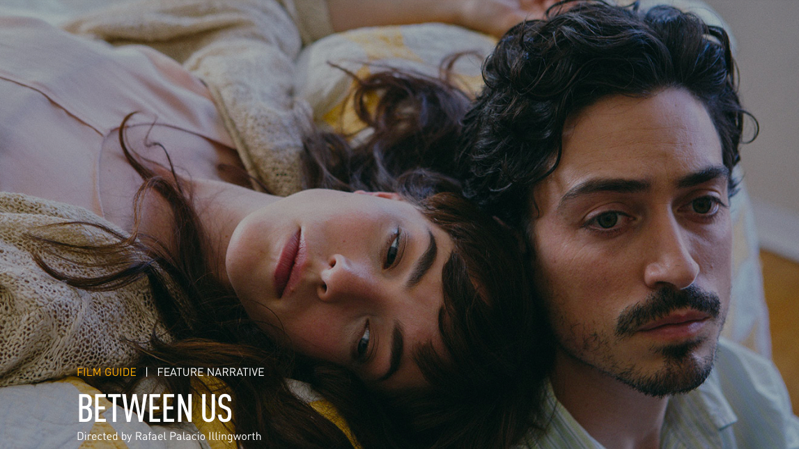 Between Us, Courtesy Tribeca Film Festival