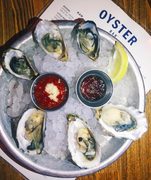 Oyster Bah