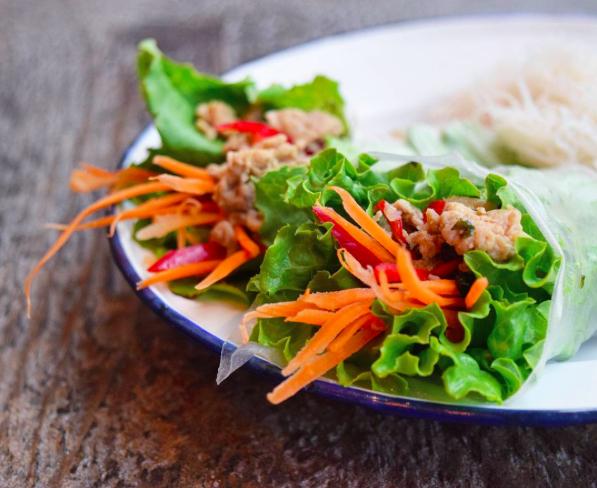 Courtesy Soi Thai Street Food