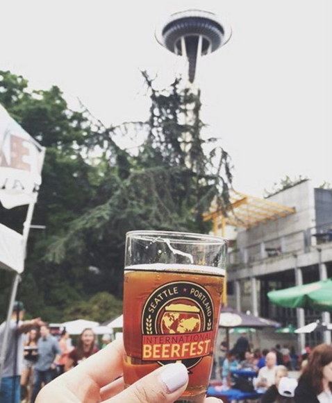 Courtesy Seattle International Beerfest