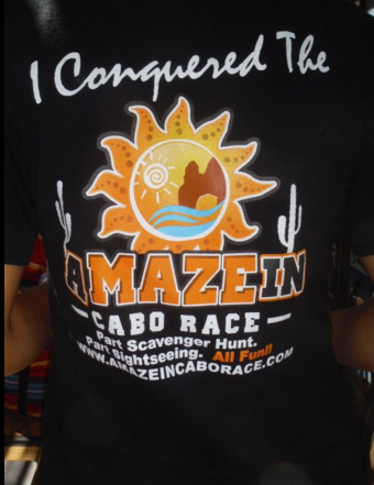 Courtesy A-MAZE-IN Cabo Race