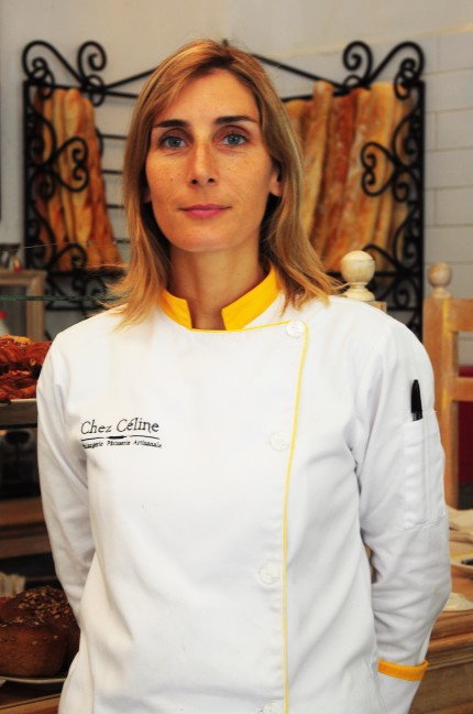 Céline Genevois