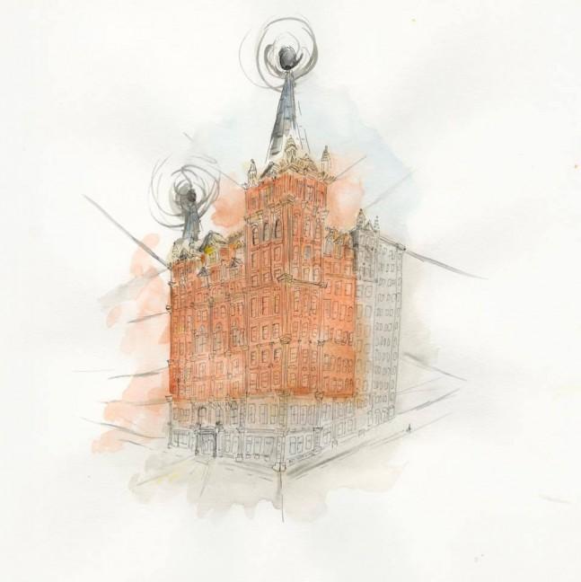 The Beekman Beacon